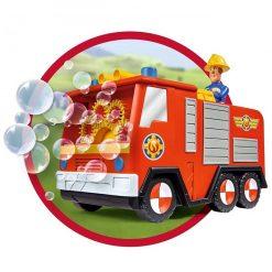 Wóz strażacki Jupiter