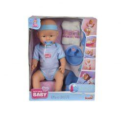 New Born Baby Chłopiec