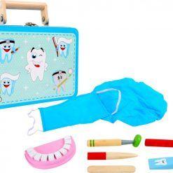 Zestaw dentysty