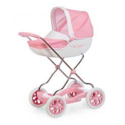 Różowy Wózek + Różdżka Gratis