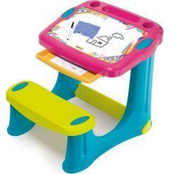 Biurko dla Dzieci z Tablicą