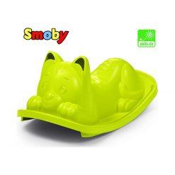 Bujak Zielony Kotek