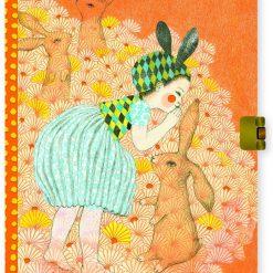 Sekretny pamiętnik Elodie
