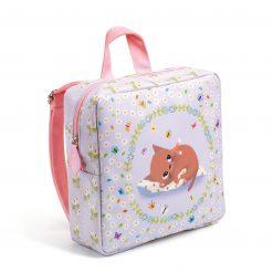 Plecak dziecięcy Kotek