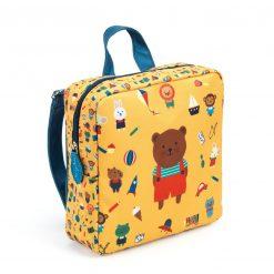 Plecak dziecięcy Niedźwiadek