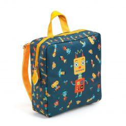 Plecak dziecięcy Robot