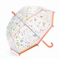 Parasol przeciwdeszczowy Wiosna
