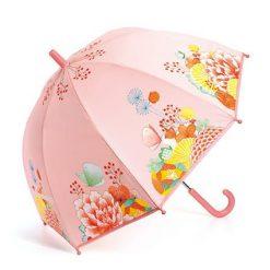 Parasol przeciwdeszczowy Kwiatowy ogród