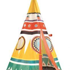 Namiot Indianina