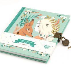 Sekretny pamiętnik Lucille