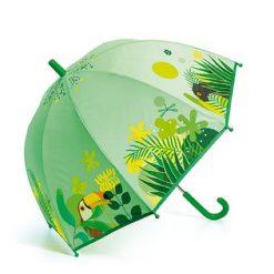 Parasol przeciwdeszczowy Tropikalna dżungla