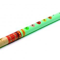 Drewniany flet Animambo