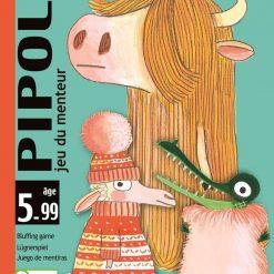 Gra karciana Pipolo
