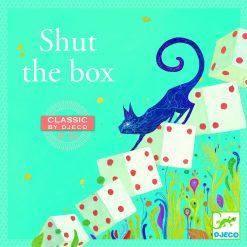 Gra logiczna Shut the box