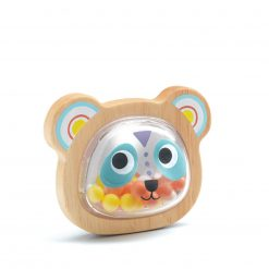 Grzechotka Baby Pandi