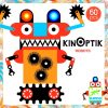Kinoptik Roboty