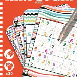 Minigra Sudoku