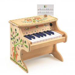 Pianino elektroniczne