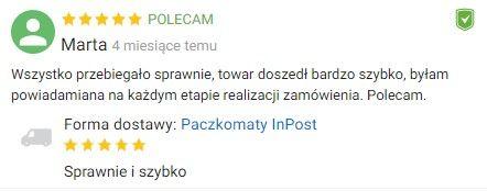 Idealna opinia o zabawkirozwojowe.pl