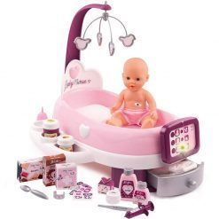 Elektroniczna Opiekunka dla Lalki