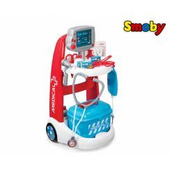 Elektroniczny Wózek Lekarski