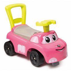 Różowy Jeździk Ride On