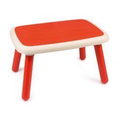Czerwony Stolik dla Dzieci