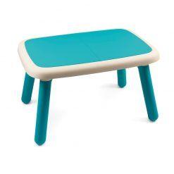 Niebieski Stolik dla Dzieci