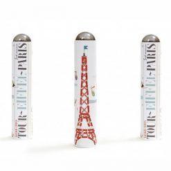 Kalejdoskop Paryż