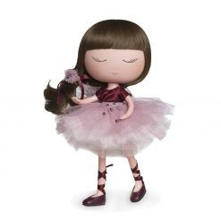Lalka Ballerina