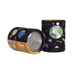 Mini kalejdoskop Odkrywaj planety