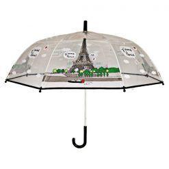 Parasolka Paris - Paryż