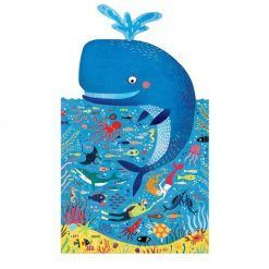 Puzzle Mój Wielki Błękit!