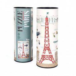 Puzzle miasta świata: Paryż