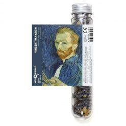 Puzzle mikro Autoportet van Gogh