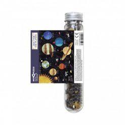 Puzzle mikro Odkrywaj Planety