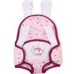 Nosidełko 2w1 Baby Nurse
