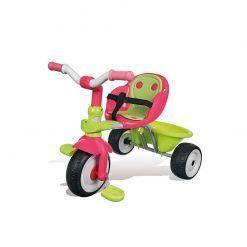 Sterowany Rowerek Trójkołowy