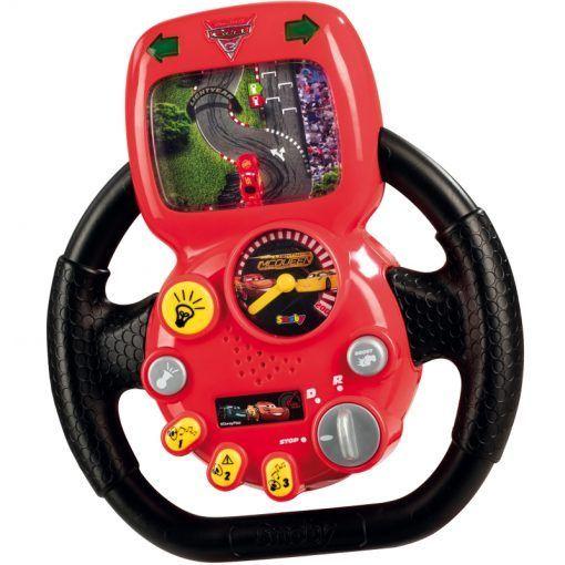 Symulator Jazdy