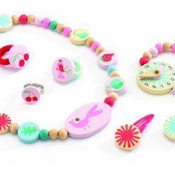 Zestaw biżuterii Kolory letnie
