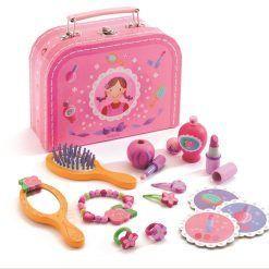 Zestaw małej damy w walizeczce