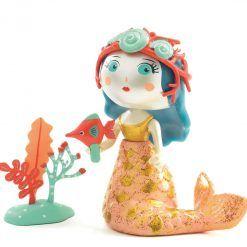 Figurka księżniczki Abby & Blue