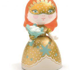 Figurka księżniczki Barabara