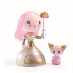 Figurka księżniczki Candy i słodziak
