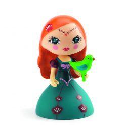 Figurka księżniczki Fedora