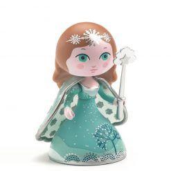 Figurka księżniczki Iarna