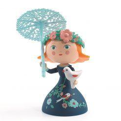 Figurka księżniczki Melodia