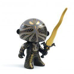 Figurka pirata Octochic