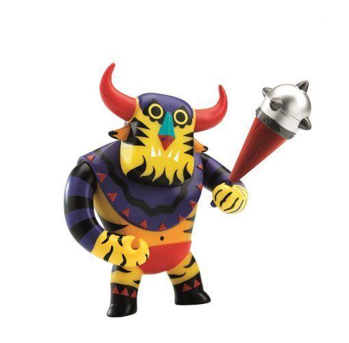 Figurka wojownika Brutus