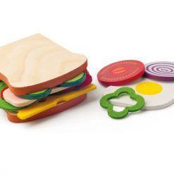 Zrób własną kanapkę